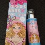 Barbieswink Toner เปลี่ยนผิวเสีย เป็นผิวสวย ขาวใสไร้สิว