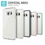 Verus : CRYSTAL MIXX Hard Case Cover For Samsung Galaxy S6 Edge