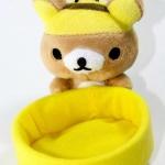 Rilakkuma ที่วางมือถือ หมีผึ้ง