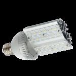 ไฟถนน LED Street Light ขั้วE40 24W