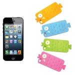 Crucian Revolution Zero Case for iPhone 5