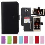 (484-001)เคสมือถือ Case Huawei Y5II เคสนิ่มสไตล์สมุดเปิดข้าง