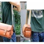 Side Style Big Size Bag (CB-004)