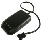 GPS Tracker GPS/GSM Vehicle Tracker built in Li-Battery Antenna จีพีเอสติดตามรถยนต์