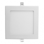 LED Downlight Panel 12W-สี่เหลี่ยม