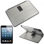 Metal Brushed iPad mini (Silver)