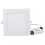 LED Downlight Panel 6W-สี่เหลี่ยม