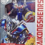 Optimus Prime (Ver. 4th Episode)