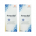 Acne Aid Gentle Cleanser 100 ml 1 ขวด