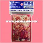 Bushiroad Sleeve Collection Mini Vol.141 : Flower Princess of Vernal Equinox, Primavera x60