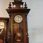 นาฬิกาลอนใบ้ตู้นอกรหัส12958wc5