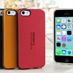 (121-003)เคสมือถือไอโฟน Case iPhone5C เคสนิ่มพื้นหลัง PC สีคลาสสิค