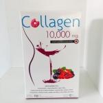 Donut Collagen 10000 mg โดนัท คอลลาเจน 10000 มก. รสมิกซ์เบอร์รี่