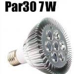LED PAR 30 E27 7W