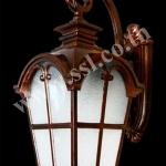 โคมไฟผนังนอกบ้าน SL-10-016-WD-RB-L
