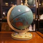 ลูกโลกสังกะสีงานเก่ารหัส1958wz