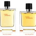 ความแตกต่างของน้ำหอม Eau de Toilette (EDT) กับ Eau de Parfum (EDP)