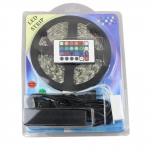 LED Strip SET 5050 RGB