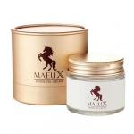 MAEUX Horse Oil Cream 70 ml. ครีมน้ำมันม้าทองคำ สูตรปรับปรุงใหม่