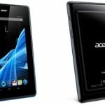 เปลี่ยนทัชสกรีน Acer Iconia B1 รุ่นยอดนิยม