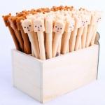 ปากกา ลาย Rilakkuma และ Korilakkuma (ขายเป็นคู่ 2 ด้าม คู่ละ 45 บาท)(ซื้อ 12 คู่ ราคาส่งคู่ละ 35 บาท)
