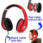 หูฟัง High Definition Powered Isolation (Red)