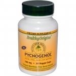 (เปลือกสนฝรั่งเศส)Healthy Origins, Pycnogenol, 100 mg