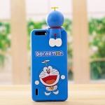 (พร้อมส่ง)เคสมือถือ Case Huawei Honor 6 Plus เคสนิ่มตุ๊กตา 3D น่ารักๆ