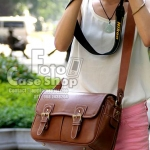 Retro Leather Big size Bag (CB-005)