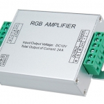 RGB Amplifier 24A