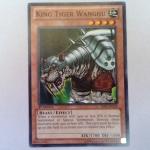 BP01-EN129 : King Tiger Wanghu (Common) - Used