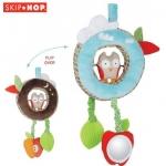 ST-SK103 โมบายแขวน รถเข็น / ที่นอน Skip Hop