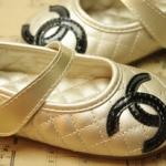 S54004 (Pre) รองเท้า Brand CC
