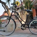 จักรยานวินเทจรหัส27259bc