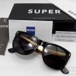SUPER Basic Francis Black & Gold