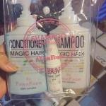 Magic Hair by FonnFonn เมจิก แฮร์ แก้ปัญหาผมร่วง ผมบาง