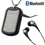 JABRA BT3030 Stereo Bluetooth Headset (Black)