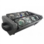 Spider LED 8x10w 4in1