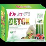 De Tune's Detox เดอ ตูเน่ เอส ดีท็อกซ์