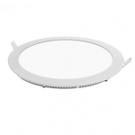 LED Downlight Panel 18W-กลม