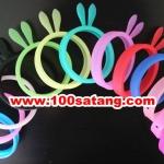 (387-001)เคสมือถือแบบใหม่ Ring Case เคสนิ่มใช้สำหรับครอบโทรศัพท์คล้ายบัมเปอร์