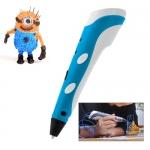 ปากกา 3 มิติ (Blue)