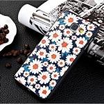 (พร้อมส่ง)เคสมือถือซัมซุง Case Samsung A9 Pro เคสดำนิ่มพื้นหลังลายกราฟฟิคยอดฮิต 3D สำเนา