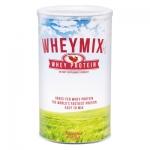 Whey mix รสสตอเบอร์รี่