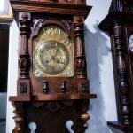 นาฬิกากระสือkienzle ตีพิเศษ4ทิศ รหัส11959ek