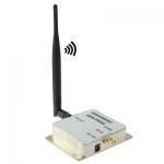 Booster wifi wireless 2.4ghz 3000mW (3W) แรงทะลุทะลวง