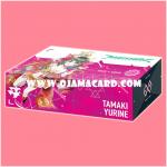 Bushiroad Storage Box Collection Vol.141 : Luck & Logic Bond Power, Tamaki