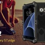 (481-008)เคสมือถือซัมซุง Case Samsung S7 Edge เคสกันกระแทกแนวกีฬา LOVEMEI MK2