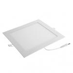 LED Downlight Panel 18W-สี่เหลี่ยม