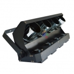 Four Barrels LED Scanner